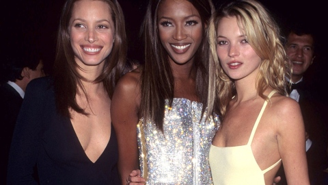 How to Make '90s Makeup Look Modern | StyleCaster
