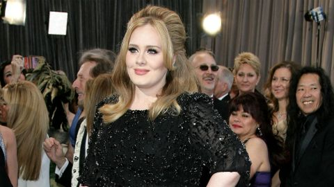 Watch: Adele's Stunning New Video  | StyleCaster