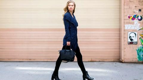 Alexandria Morgan | StyleCaster