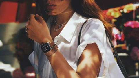 Apple Hermès Watch: Every Style and Price | StyleCaster
