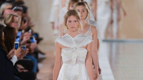 Why Balenciaga Just Won Fashion Week   StyleCaster