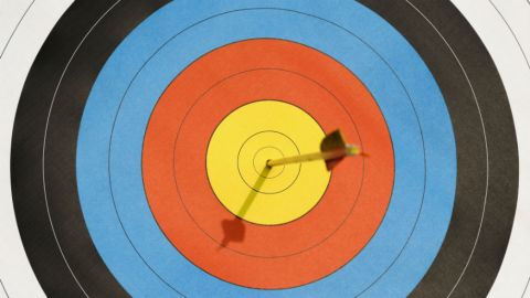 How Archery Made Me a (Much) Calmer Person   StyleCaster