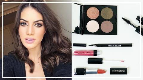 Blogger Camila Coelho on Brazil's Beauty Influences | StyleCaster