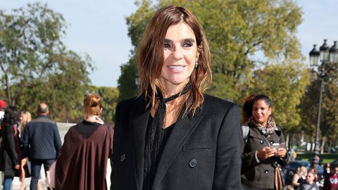 What to Snag From Carine Roitfeld x Uniqlo | StyleCaster