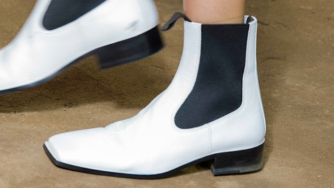 Have We Seen Céline's Spring Boots Before? | StyleCaster