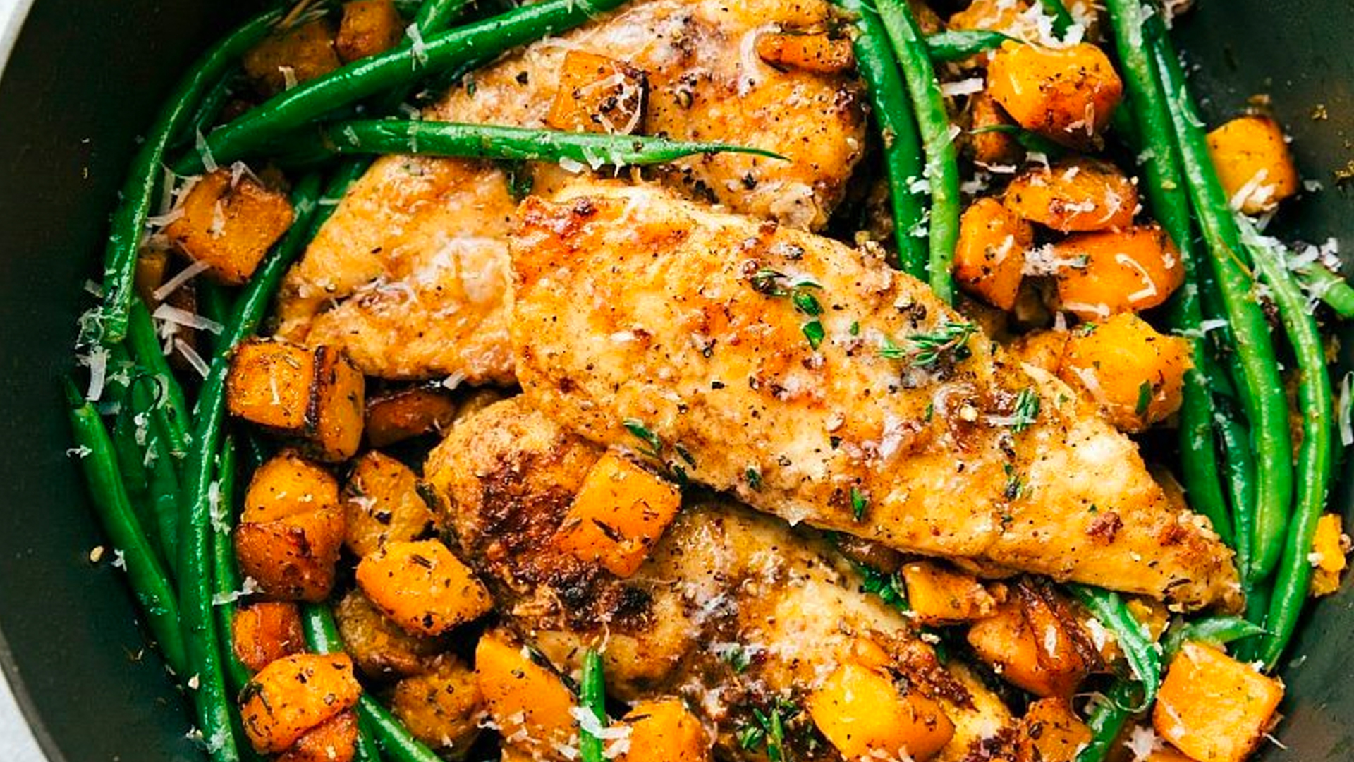 17 Easy Chicken Recipes That Don't Suck (And Are Perfect for Fall)