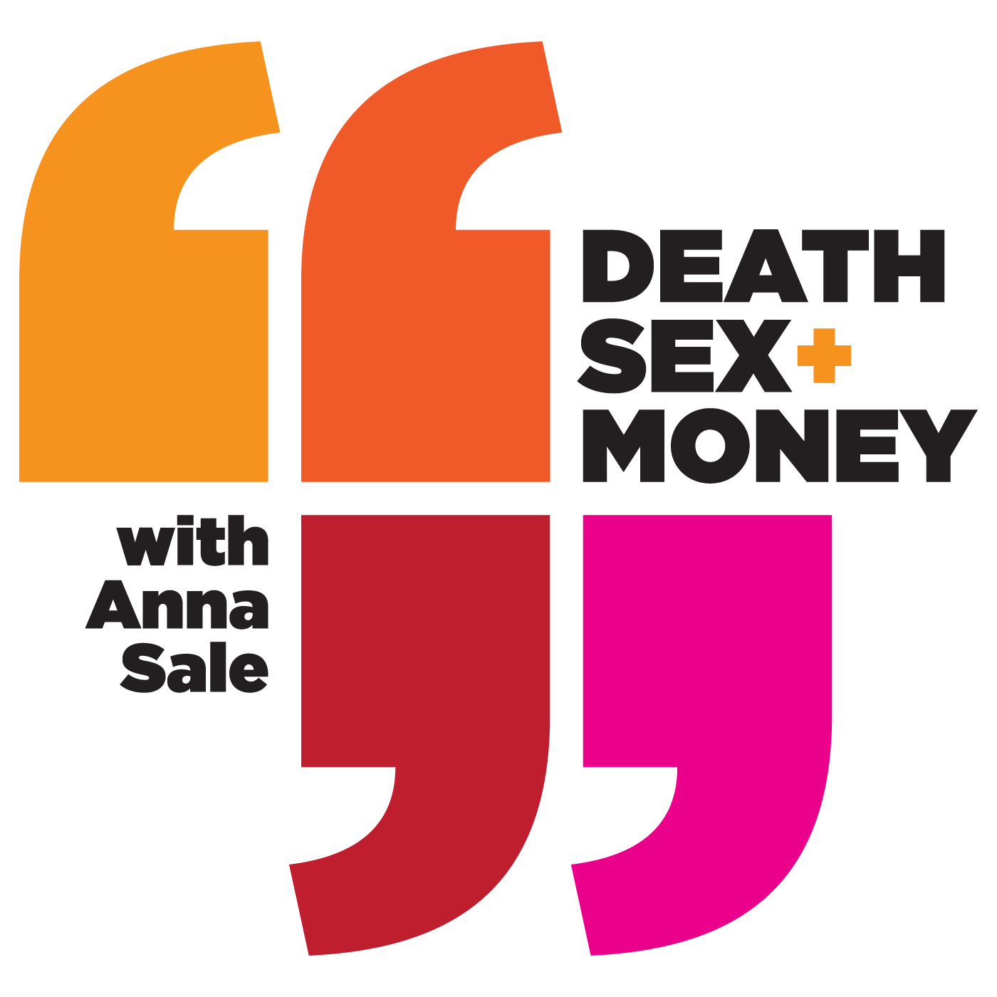 Why You Need to Start Listening to the 'Death, Sex, and Money' Podcast |  StyleCaster