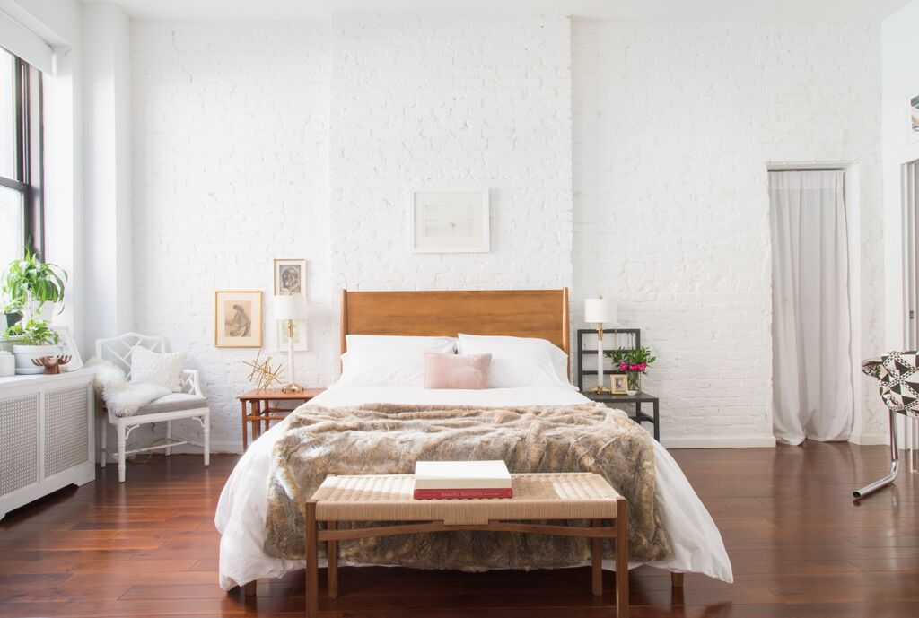 Design by Homepolish interior designer Will Saks, photo by Claire Esparros for Homepolish