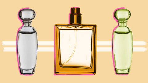 What Makes a Fall Fragrance? | StyleCaster