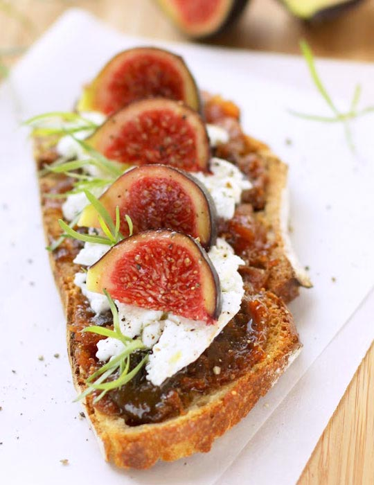 Fig-and-Goat-cheese-recipe
