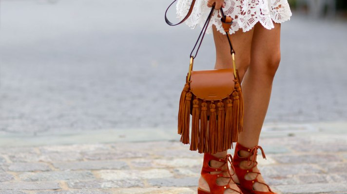 A Complete Guide to Fall's Best Fringe Bags