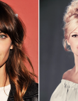 The 30 Most Iconic Bangs of All Time