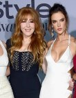 Everyone Looked Really (Really) Good at the InStyle Awards