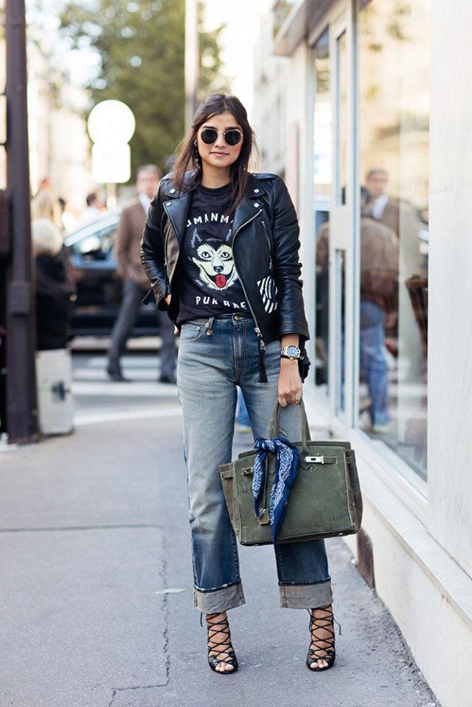 juliana salazar street style The Juliana Salazar Guide to Style