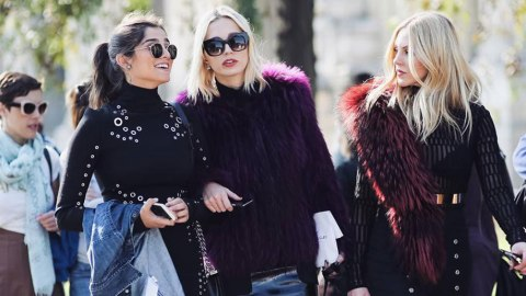 The Juliana Salazar Guide to Style | StyleCaster