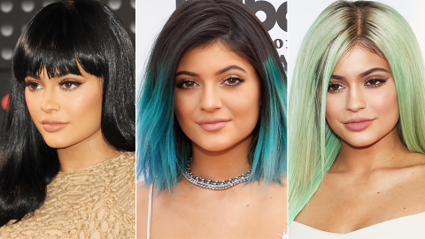 How to Be Every Version of Kylie for Halloween | StyleCaster