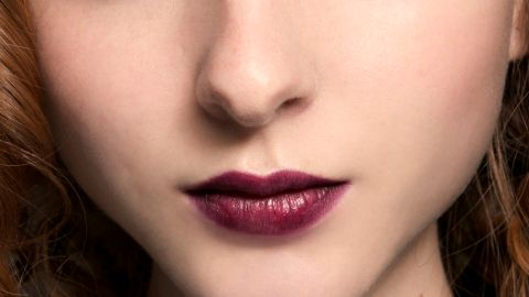 Yes, You Can Contour Your Lips | StyleCaster