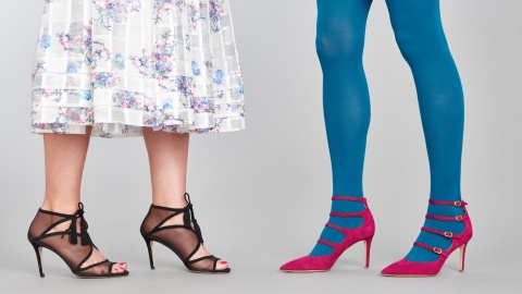 Finally: Heels That Are Comfy and Stylish | StyleCaster
