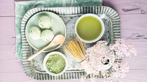 The Hidden Danger of Green Tea  | StyleCaster