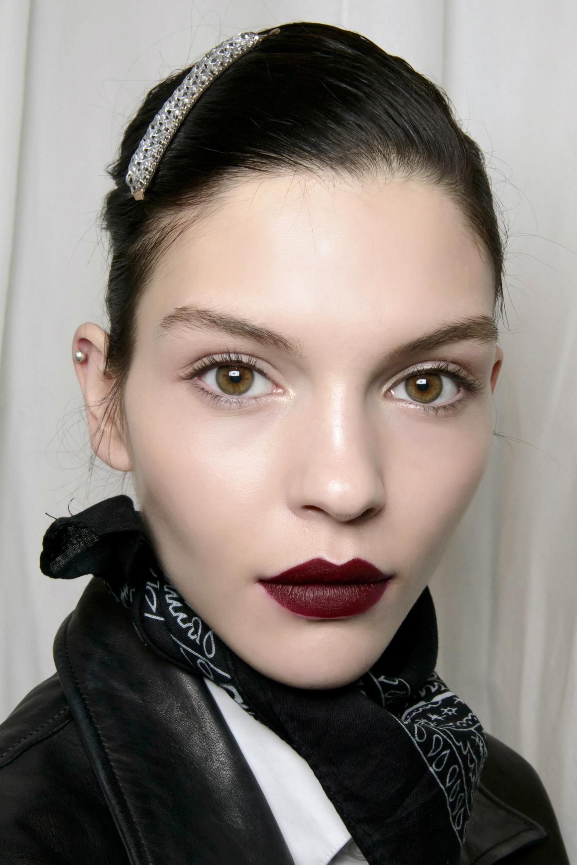 matte lipstick fall