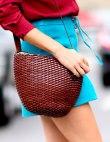 45 Ways to Wear a Mini Skirt Through Fall