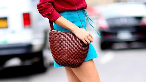 45 Ways to Wear a Mini Skirt Through Fall | StyleCaster