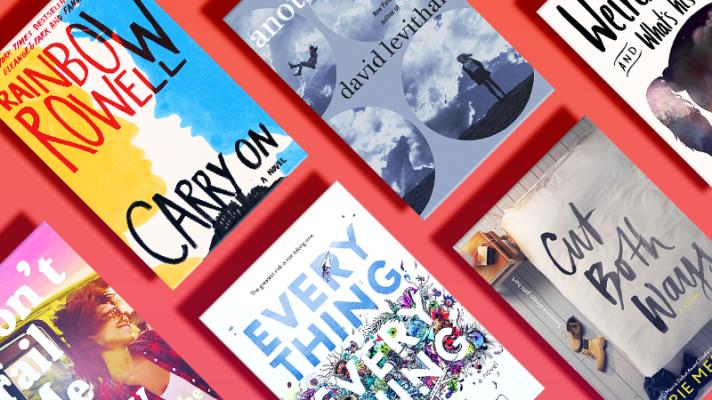 10 New YA Books Every Twentysomething Should Read
