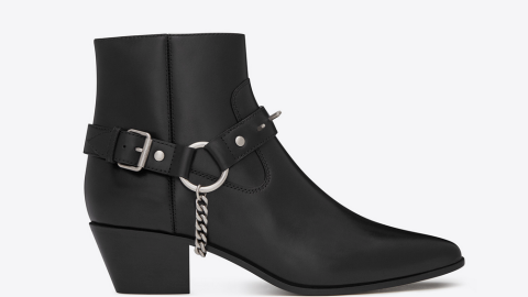 Your Ultimate Guide to Fall's Short Black Boots | StyleCaster