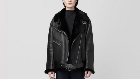 The Affordable Leather Jackets You've Been Waiting For | StyleCaster