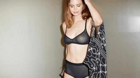 The Bra That Feels Like Going Braless | StyleCaster