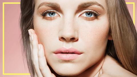 Is Sensitive Skin a Myth? | StyleCaster
