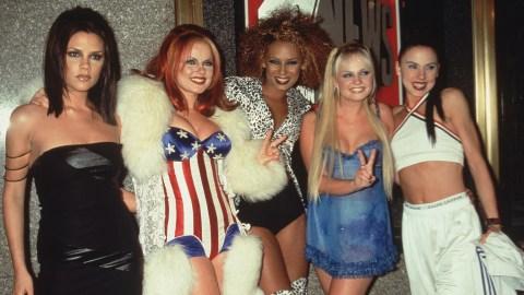 Spice Girls and Backstreet Boys Reunion?   StyleCaster