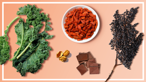 10 Underrated Immunity-Boosting Foods to Eat This Fall | StyleCaster