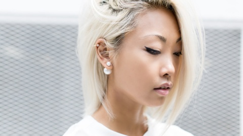 I Got Pierced to Wear This Earring Label | StyleCaster
