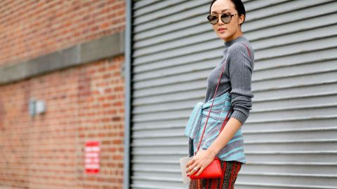 Our Favorite Street-Style Trend for Fall | StyleCaster