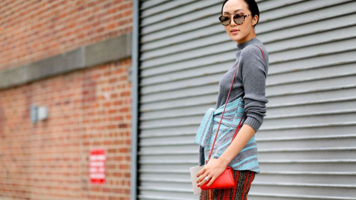 The Coolest Way to Get the Tie-Waist Look—and 10 Ways to Shop It