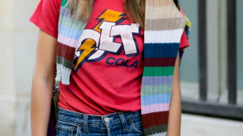 How Vintage Tees Transformed My Personal Style | StyleCaster