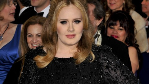 Adele Just Confirmed Her New Album | StyleCaster