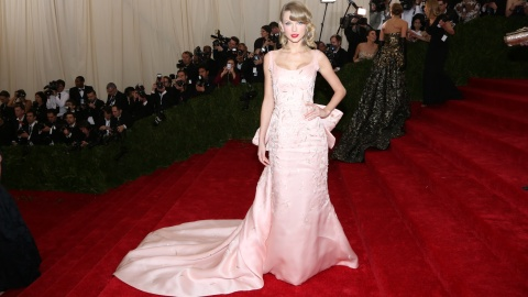 The 2016 Met Gala Theme Has Been Announced   StyleCaster