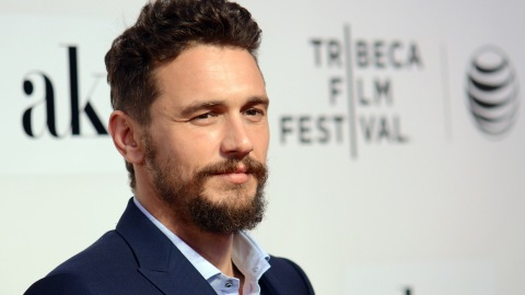 You're Invited to James Franco's Bar Mitzvah! | StyleCaster