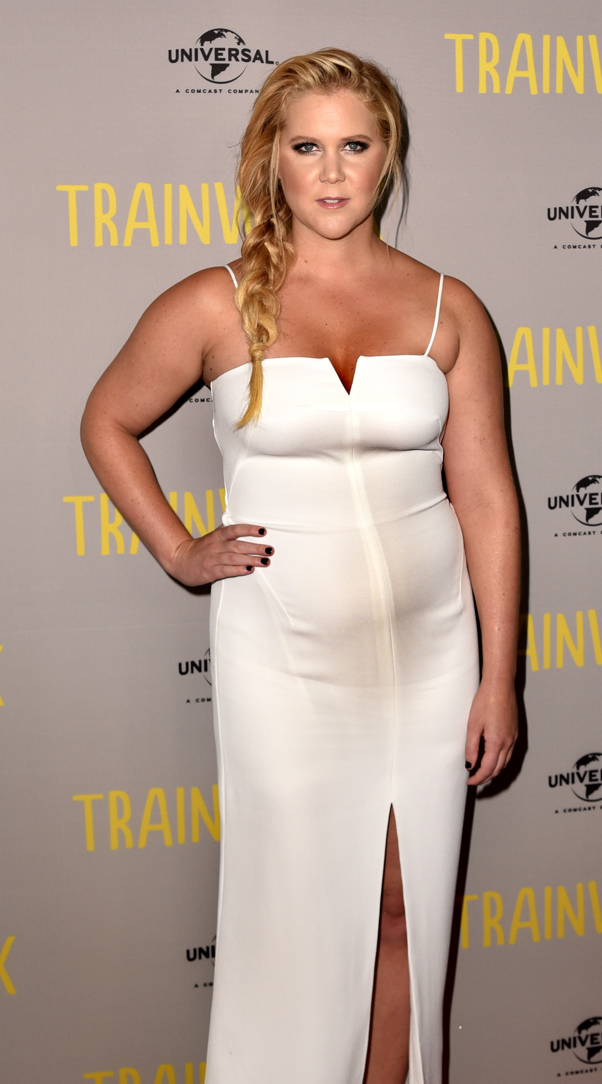 Amy Schumer Body Image