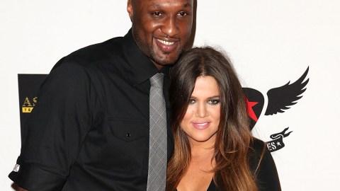 Go Figure: Khloé and Lamar Call Off Divorce | StyleCaster