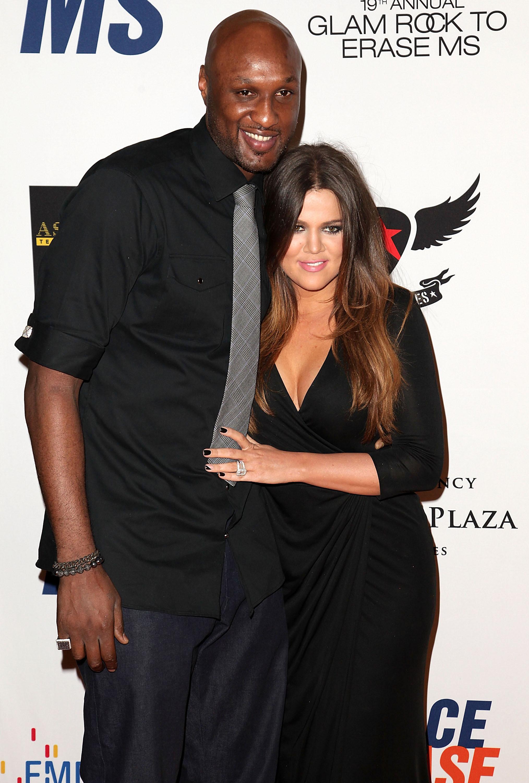 Khloe and Lamar call off divorce