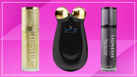 Can $4,000 Worth of Products Really Make You Look Younger? | StyleCaster