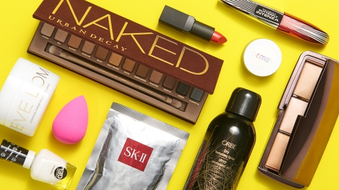 10 Necessary Cult Beauty Products to Own Right Now | StyleCaster