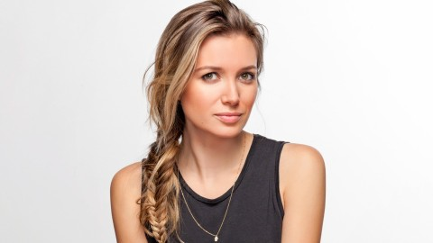 How to Create the Fishtail Braid You've Always Wanted | StyleCaster