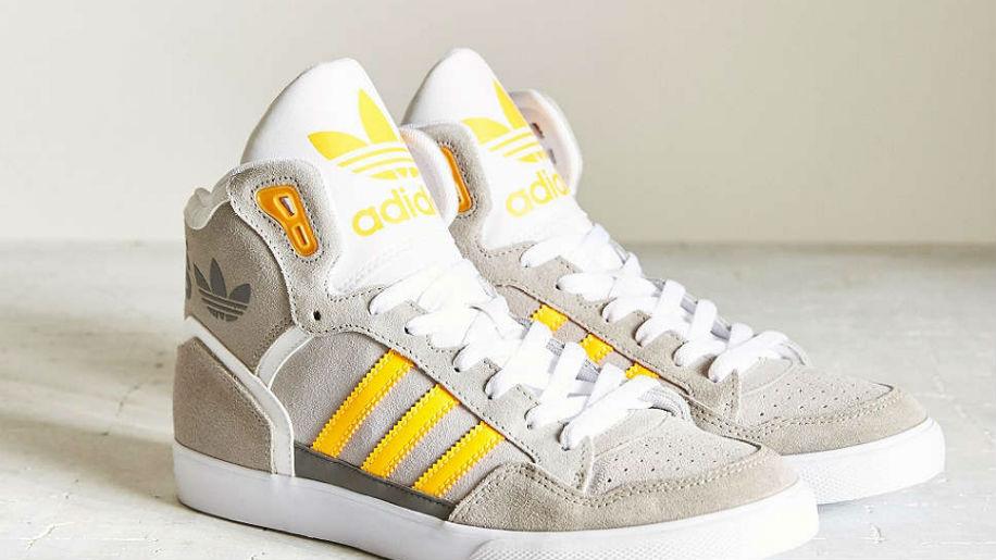 best high top sneakers for walking