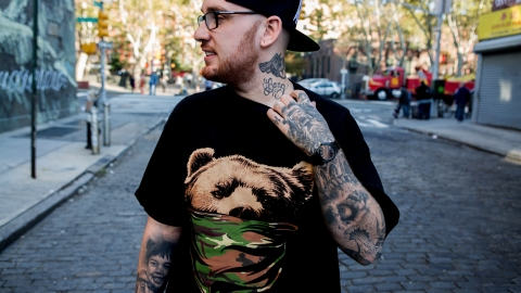 Tattoo Guru Bang Bang on His Favorite Celebrity Client | StyleCaster