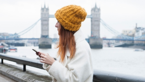The Only Travel Apps You'll Need for Your Next Trip | StyleCaster