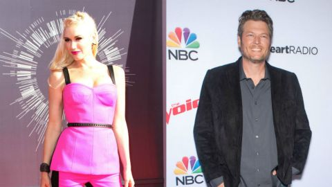 Apparently Gwen and Blake Really Are Dating | StyleCaster